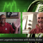 🏈 Mike Shumann Legends Interview with Bobby Butler